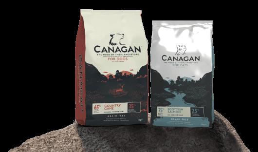 Canagan Grain Free