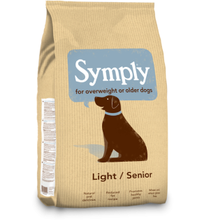 Symply Adult Light / Senior  2kg