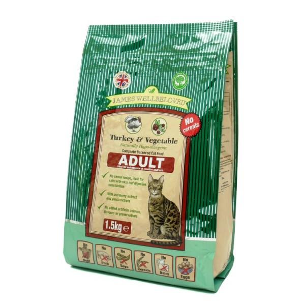 Cereal Free Cat Food Uk