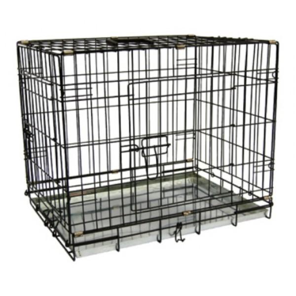 dog crate x large 107 x 69 x 76cm