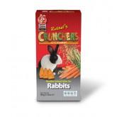 Russel Carrot Cruncher Treats 80g