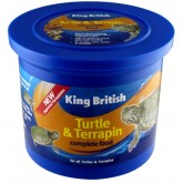 Turtle And Terrapin Food 80gm