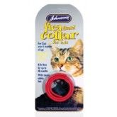 Johnsons Waterproof Cat Flea Collar (mixed)