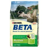 Beta Active 14k Dual Kibble