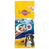 Pedigree Dentastix Large Dog +25kg 7stk