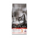 Pro Plan Cat Adult Optirenal Salmon & Rice 3kg