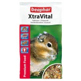 Beaphar Xtravital Chipmunk (800g)