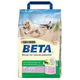 Beta Puppy Junior Lamb & Rice 14k Dual Kibble