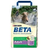 Beta Adult Lamb & Rice 2.5k Dual Kibble
