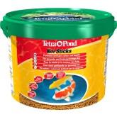 Tetrapond Koi Sticks 1500g/10 Ltr Bucket