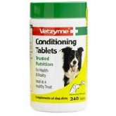 Vetzyme Conditioning Tablets (240)