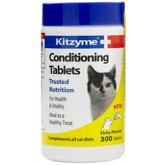 Kitzyme Conditioning Tablets (300)