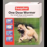 beaphar one dose wormer