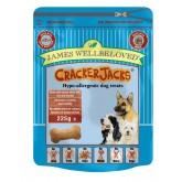 Crackerjacks Fish 225g