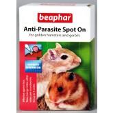 Beaphar Anti-parasite Spot On Hamster / Gerbil