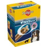 Pedigree Dentastix Large Dog +25kg 28stk