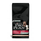 Pro Plan Dog Adult Sensitive Salmon & Rice 14kg