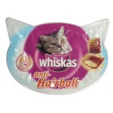 Whiskas Treats Anti Hairball 55g