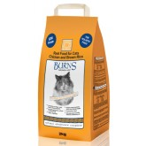 Burns Feline Complete Chicken & Brown Rice 2kg