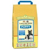 James Wellbeloved Puppy Lamb 2kg