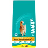 Iams Cat Adult Light 2.55kg