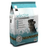 Science Selective Chinchilla With Plantain 1.5kg