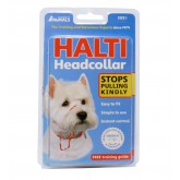 Halti Size 1 Black