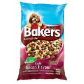 Bakers Complete Adult Bacon & Liver 14kg