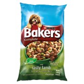 Bakers Complete Lamb Rice & Vegetables 14kg