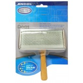 Ancol Medium Soft Slicker Brush
