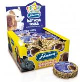 Johnsons Harvest Feast For Hamsters