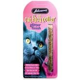 Johnsons Glitter Cat Flea Collars