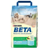 Beta Puppy Junior Chicken & Rice 2.5k Dual Kibble