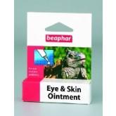 Beaphar Eye & Skin Ointment For Reptiles (5g)