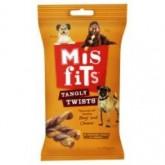 Misfits C&t Tangly Twists 140g NEW
