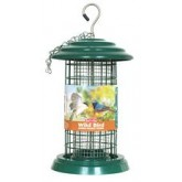 Supa Easy Fill Fort Peanut Feeder 8""