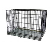 Dog Crate Medium 76 x 48 x 57cm