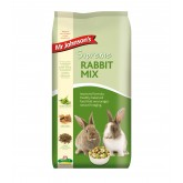 Mr Johnson's Supreme Rabbit Mix 15kg