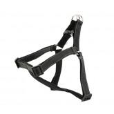 Ancol Padded Nylon Harness Black Sml