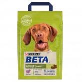 Beta Adult Lamb 2.5kg