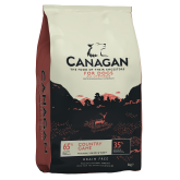 Canagan Grain Free Country Game 2kg