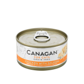 Canagan Wet Chicken with Salmon 75g Tin