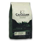 Canagan Grain Free Free-Run Chicken Dog Food 2kg