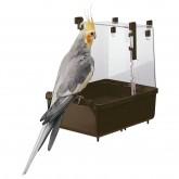 Ferplast Large Bird Bath