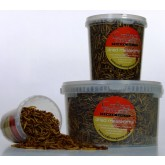 Crofters Dried Mealworms 100g