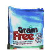 Crofters Grain Free PUPPY Food with Chicken with Sweet Potato, Carrots & Peas 12Kg