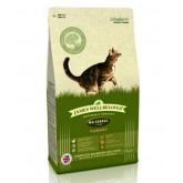 James Wellbeloved Cat Adult No Cereal Turkey & Vegetable 1.5kg NEW