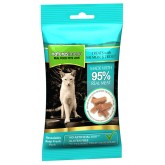 Natures Menu Mini Treats With Salmon & Trout 60g