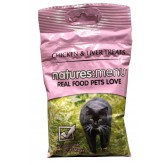 Natures Menu Mini Treats With Chicken & Liver 60g