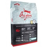 ORIJEN 6 FISH Cat food 2.5kg (80:20) Save £1.00